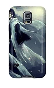 Bleachs Ichigo Bankai Case Compatible With Galaxy S5/ Hot Protection Case