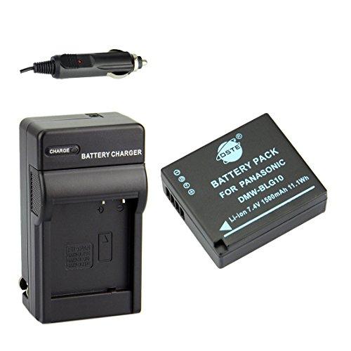 DSTE DMW BLG10 DMW BLG10E DMW BLG10PP Panasonic