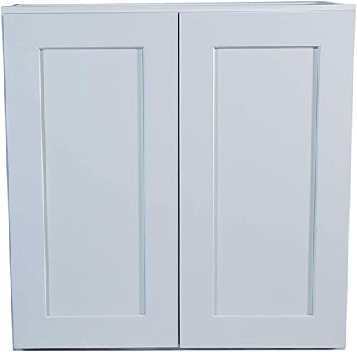 Design House Brookings 27-Inch Wall Cabinet