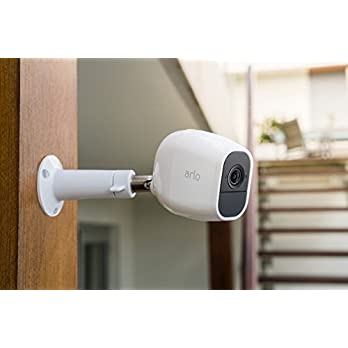 Arlo Pro 2 by NETGEAR Security Camera System (Certified Refurbished)