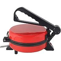 MOLO 900W Non-Stick Coated Roti Maker (RED)