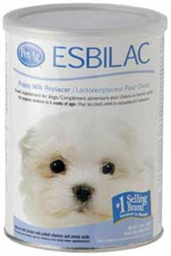 Esbilac® Powder Milk Replacer for Puppies and Dogs 12oz, My Pet Supplies