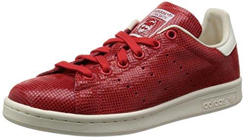 adidas original stan smith rouge