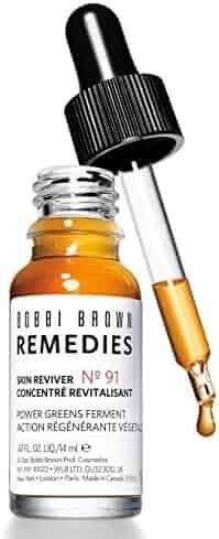 Bobbi Brown Remedies No 91 Skin Reviver Concentrate Revitalisant By Bobbi Brown for Women - 0.47 Oz Serum, 0.47 Oz, Clear