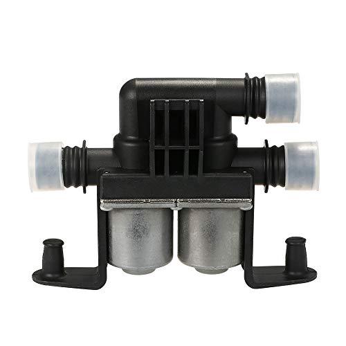 - KENTT New Heater Control Valve fits for BMW E53 E70 F15 X5 00-15 E71 F16 X6 64116910544 Car Accessories