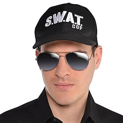 Amscan SWAT Hat: Toys & Games