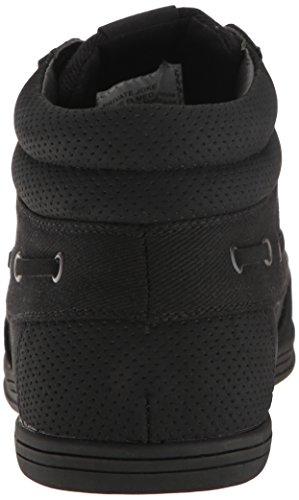 Kenneth Cole Non Inscrit Hommes Blague Privée Sneaker Mode Noir