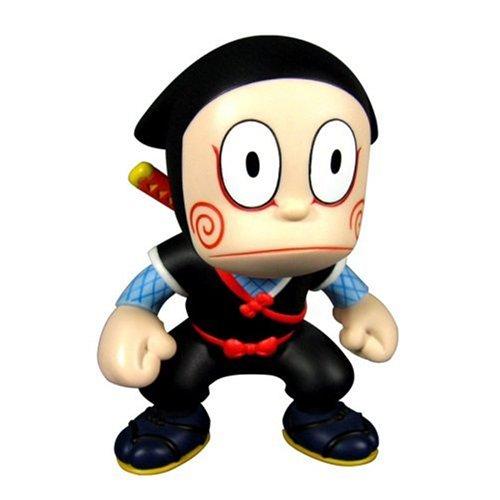 Amazon.com: Vinyl Collectible Dolls Ninja Hattori-kun Old ...