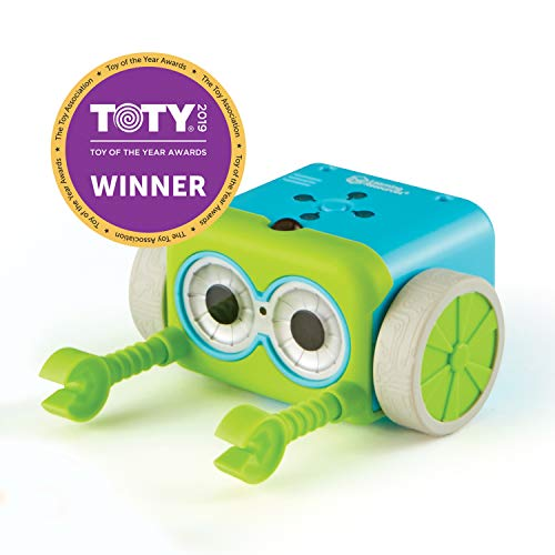 Robot Toys For Kids (Learning Resources Botley the Coding Robot Activity Set, Innovative Toy of The Year Award)