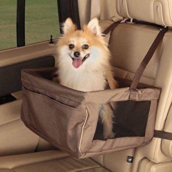 Travel Hound Pet Booster Seat