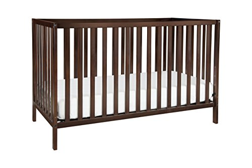 Union 2-in-1 Convertible Crib, Espresso