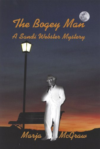 The Bogey Man (The Sandi Webster Mysteries Book