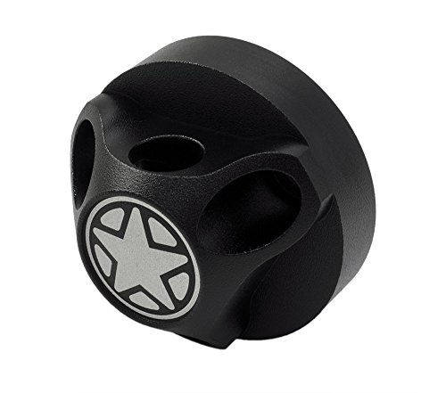 VMS Racing Antenna HOUSING BASE COVER in - Cover Black Base Shopping Results
