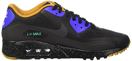 Blue Nike Nero Scarpe Ginnastica Essential emerald 90 Ultra Green Max Black da racer Uomo anthracite Black Air OzqOBR