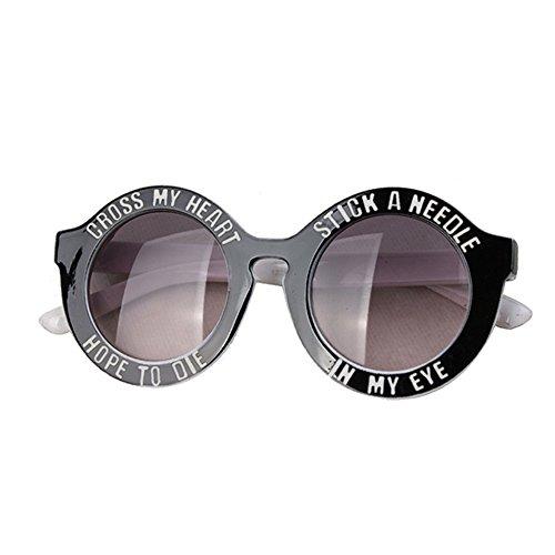 Baby Sunglasses Funny Summer Children Beach Sunblock Blinkers Unisex - Roblox Sunglasses