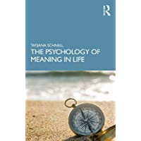 Psychology of Meaning in Life