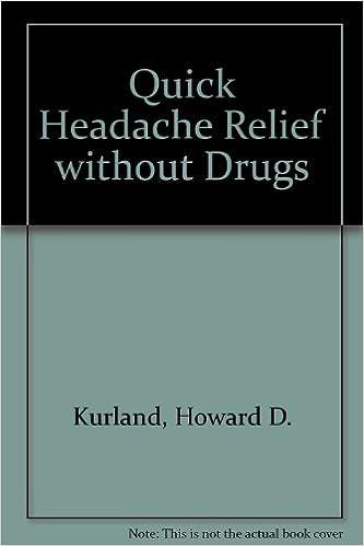 ^UPD^ Quick Headache Relief Without Drugs. Asamblea western control Pabllo written Axencia Health