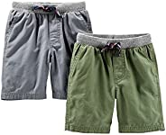 Simple Joys by Carter's Toddler Boys' 2-Pac