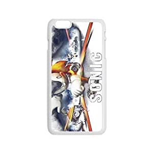 Sonic generations Cell Phone Case for iPhone 6