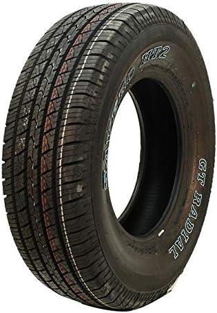 GT Radial Savero HT2 P235//70R16 104T All Season Radial Tire