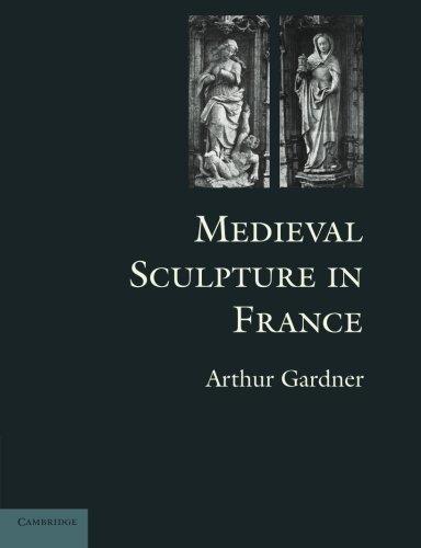 Medieval Sculpture in France - Sculpture Medieval