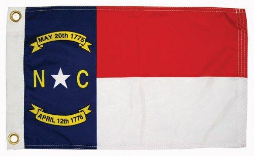 Taylor Made Flag 93119, North Carolina