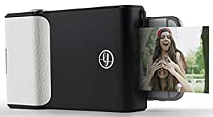 Prynt, Get Instant Photo Prints with The Prynt Classic for Apple iPhone 6s , iPhone 6 , and iPhone 7 - Black