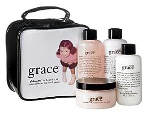 Philosophy Grace Gift Set (4-Piece)