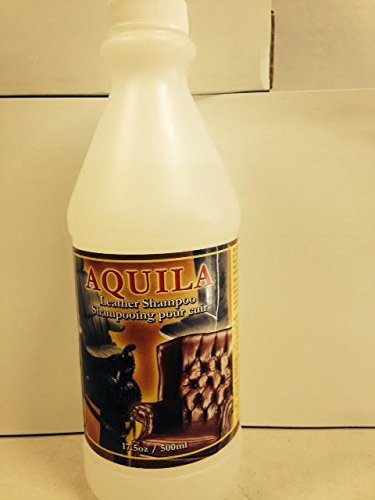 AQUILA Leather and Suede cleaner