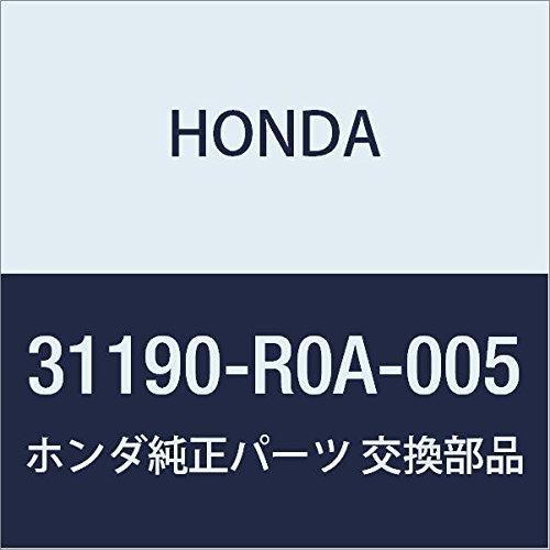 Genuine Honda 31190-R0A-005 Idler Pulley