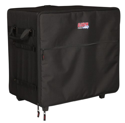 Gator PA Transport Series G-PA TRANSPORT-LG Speaker Case by Gator