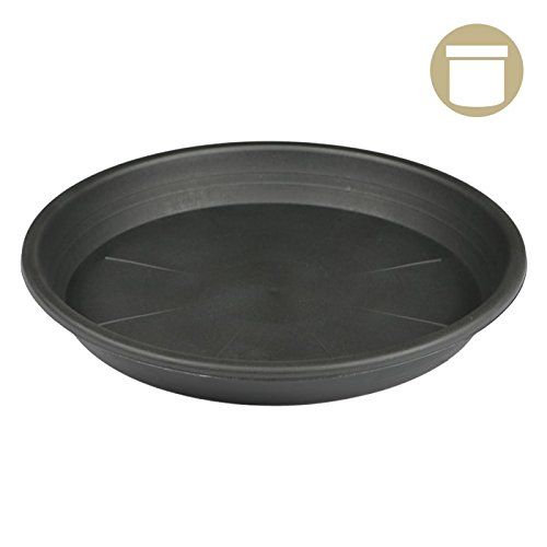 12'' Heavy Duty Pot Saucer by GROW1 (Image #1)