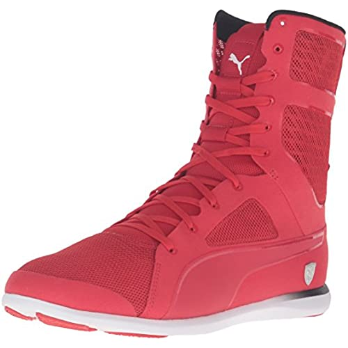 bc1ba4090c39 low-cost PUMA Women s High Boot Wmns SF Dance Shoe - appleshack.com.au