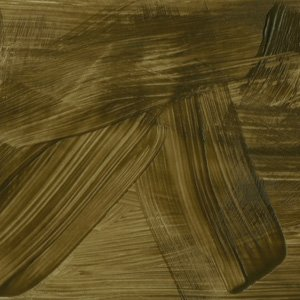 Encaustic Wax Paint- Enkaustikos Bohemian Green Earth 16 fl oz [472ml]