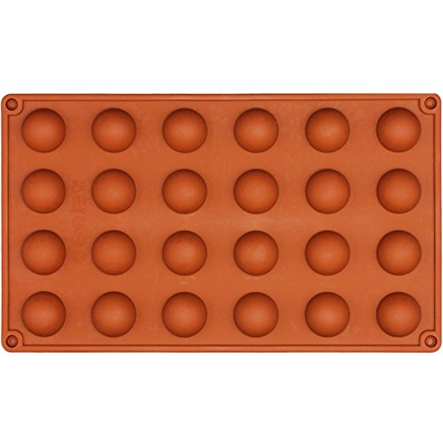 Round Mould - 7