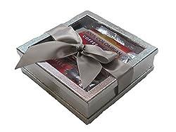 Gourmet Coffee Gift Set - Coffee Gift Basket - Coffee Lovers Gifts - Coffee Gift Set - Best Gift for Coworkers, Friends, Boss Etc.