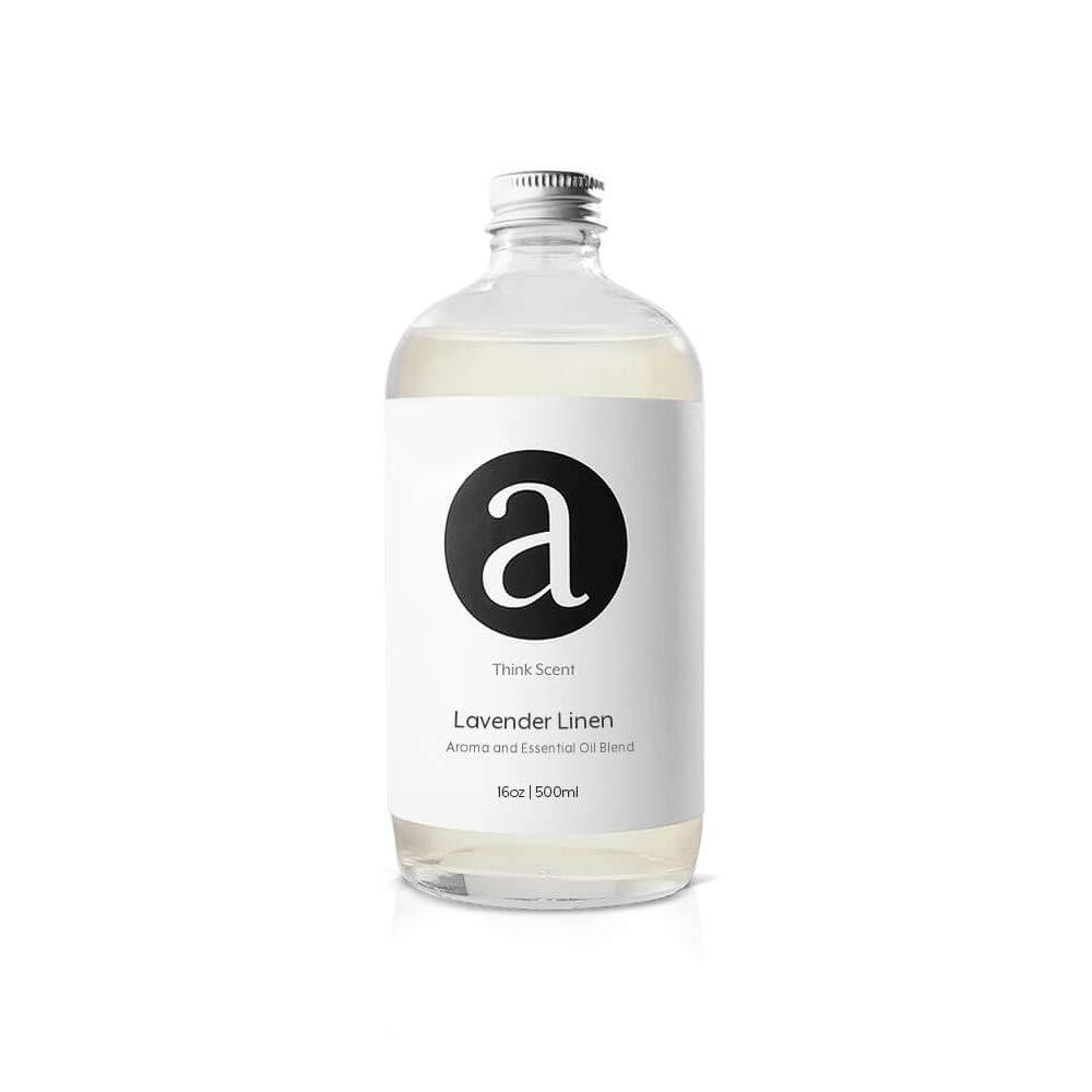 Lavender Linen for Aroma Oil Scent Diffusers - Half Gallon
