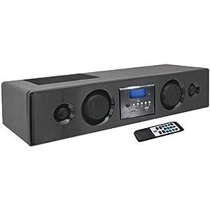 Pyle Home(r) Psbv200bt 300-Watt Bluetooth(r) Soundbar by PYLE HOME