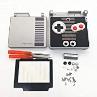 New Full Housing Shell Case Cover for GBA SP Gameboy Advance SP Classic NES Limited Edition.