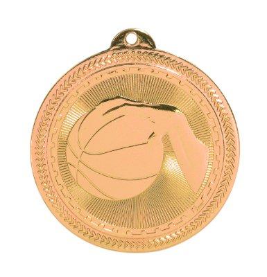 Trofeo paraíso britelazer - baloncesto medalla 2.0