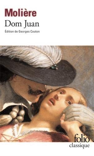 Dom Juan ou Le Festin de pierre (French Edition)