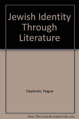 Image of Jewish Identity Through Literature