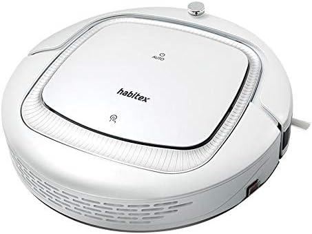 Habitex Robot Aspirador VC94RP2 Blanco: Amazon.es: Hogar