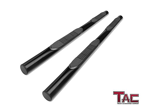 Running Board Ford Made Usa (TAC Side Steps for 2001-2007 Ford Escape/Mercury Mariner 3