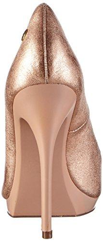 Blink BremixL - zapatos de tacón cerrados de material sintético mujer Varios Colores - Mehrfarbig (111 Rosegold)