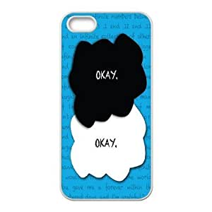 Custom High Quality WUCHAOGUI Phone case The Fault in Our Stars Protective Case For Apple Iphone 6 plus 5.5 Cases - Case-18