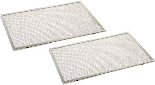 Nutone S99010300 Aluminum Filter Kit for 36