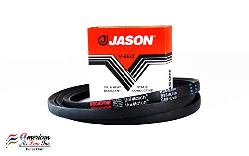 "4L Power Transmission V-Belt 1//2/"" Multiple Lengths Any Size You Need"