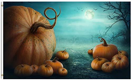 ShineSnow Halloween Seasonal Autumn Pumpkin Misterious Fantasy Fairy