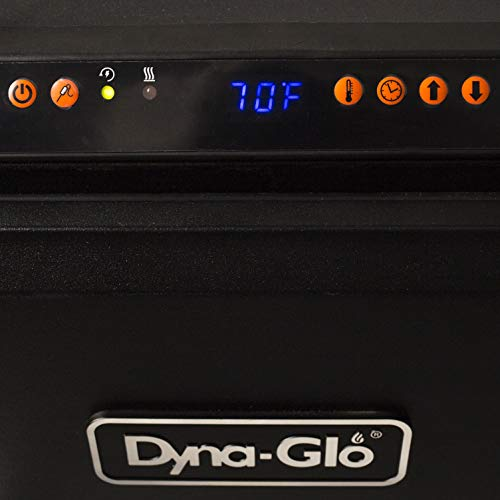 "Dyna-Glo DGU732BDE-D 30"" Digital Electric Smoker"